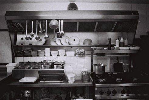 Pappas Kitchen
